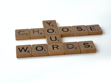 Find Your Focus Word