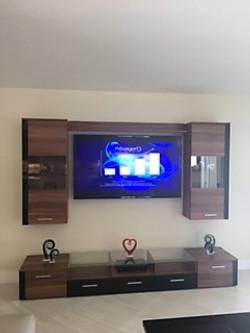 PREMIUM TV MOUNT PIC
