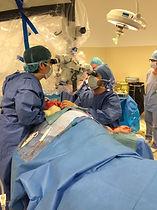 Dr AL TABAA, chirurgien de la face et du cou