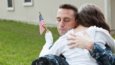 How to Help Military Families Navigate Health Care for Their Children