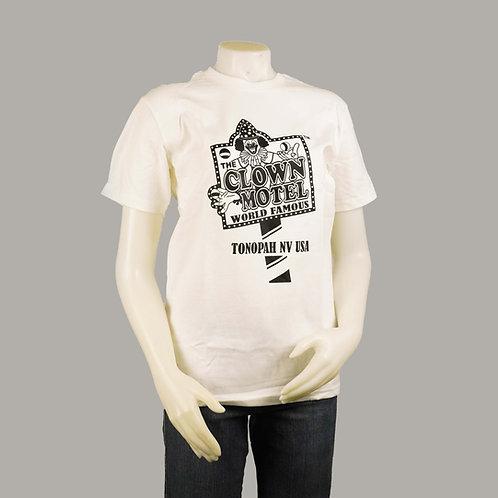 T Shirt - White