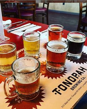 EXP Tonopah Brewing Company