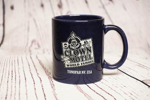 Coffee Mug - Navy Blue