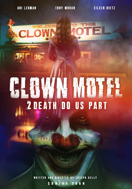 Clown Motel, 2Death Do Us Part