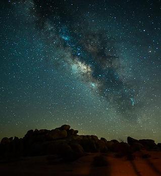 EXP Stargazing