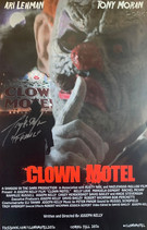 Clown Motel Movie