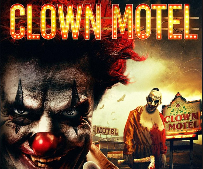 Clown Motel Movie 2
