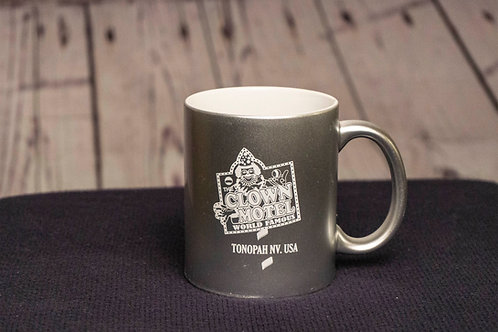 Coffee Mug - Silver