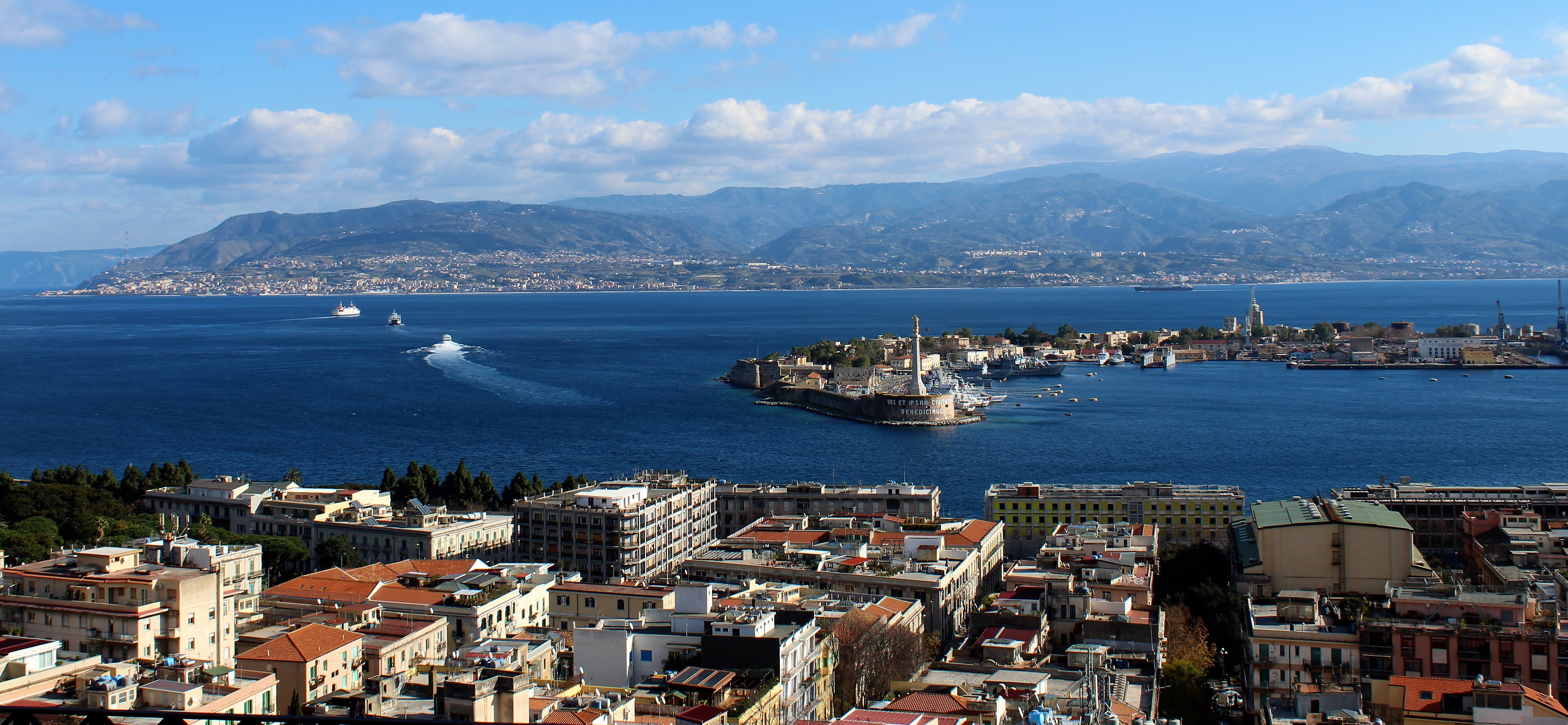 Messina view.JPG