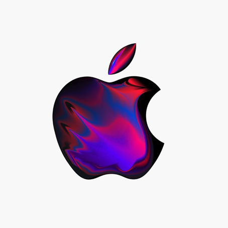 APPLE - THE IMPORTANCE OF A GREAT BRAND IDENTITY