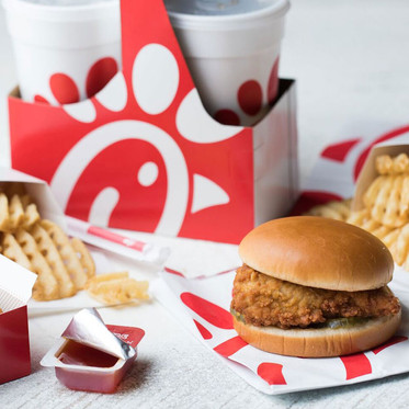 CHICK FIL A - HOW BRANDS ARE BUILT ON DETAILS