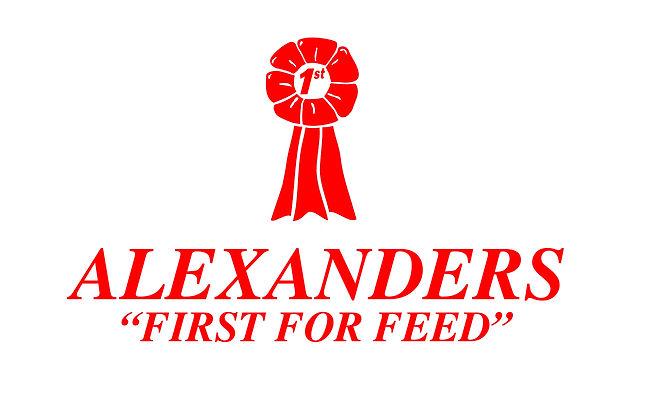 Alexanders old logo.jpg