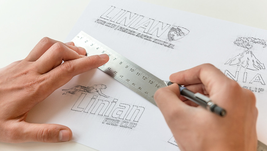 logo design agency scotland