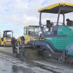 GRINOR -Mejora de los accesos en la Rambla Portuaria – MARP