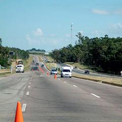 CVU S.A. Licitación M44: MANTENIMIENTO POR NIVELES DE SERVICIO EN RUTA INTERBALNEARIA, TRAMO: Aº Solís Grande - Punta del Este