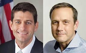 Paul Ryan (R-WI1) Ducks His GOP Opponent