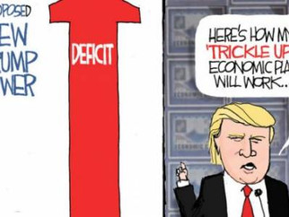Trump Gives Us a Look Into His Economic Policy