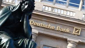 Deutsche Bank Is A Systemic Risk