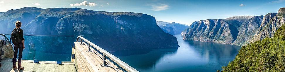 Norwegen Wohnmobil Reise