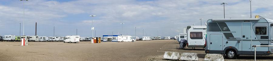 Wohnmobil Urlaub Norddeutschland