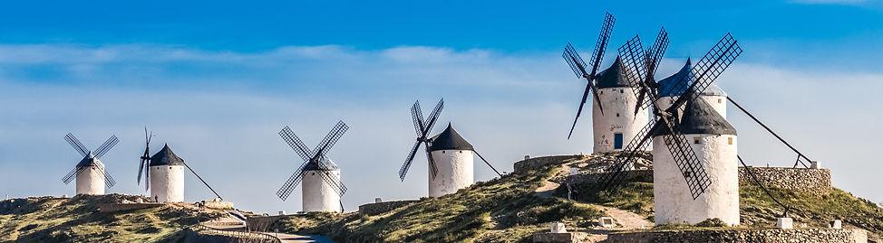 Spanien Wohnmobil Urlaub