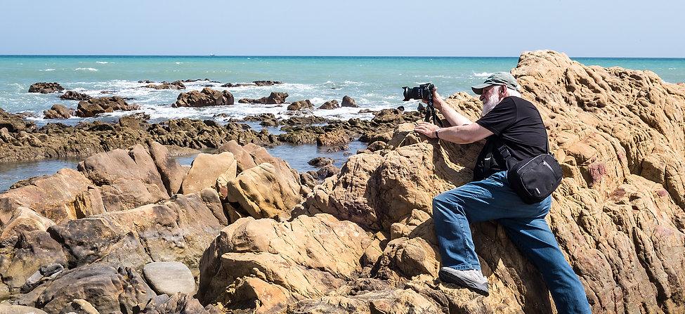 Urlaubsfotografie -Tipps zum Fotografieren und zur Kamera