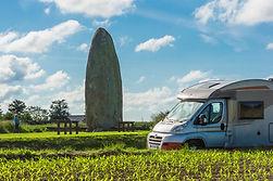 Wohnmobil Urlaub Frankreich Nord