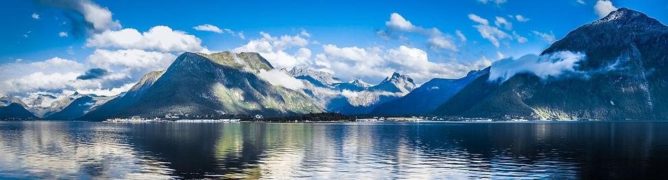 Norwegen Wohnmobil Urlaub