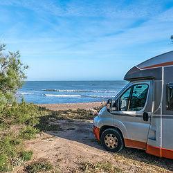 Wohnmobil Urlaub Spanien