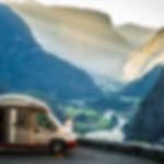 Wohnmobil Urlaub Norwegen