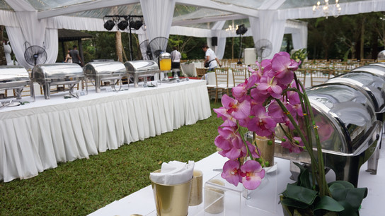 Catering Buffet 02