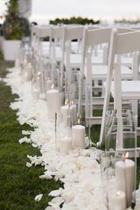 Petals & Candle Line