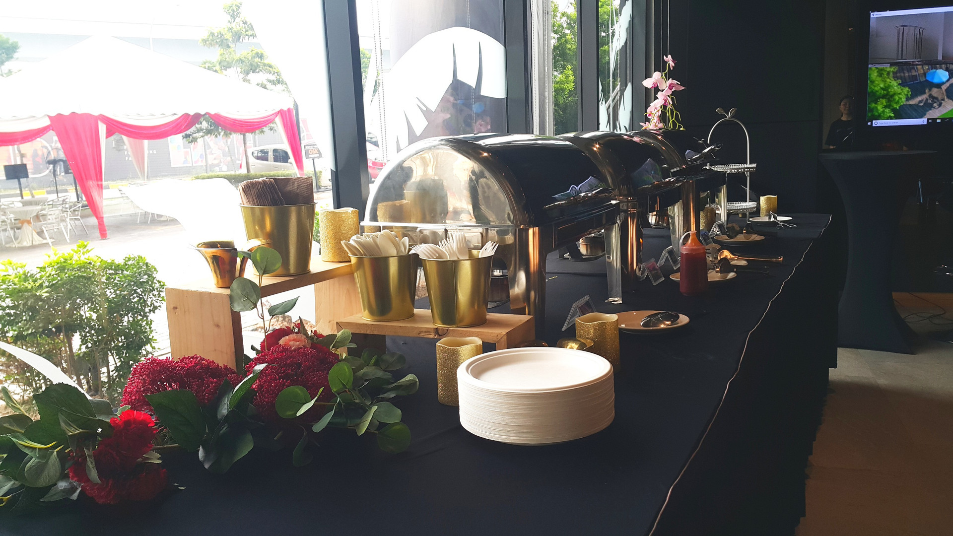 Catering Buffet 04