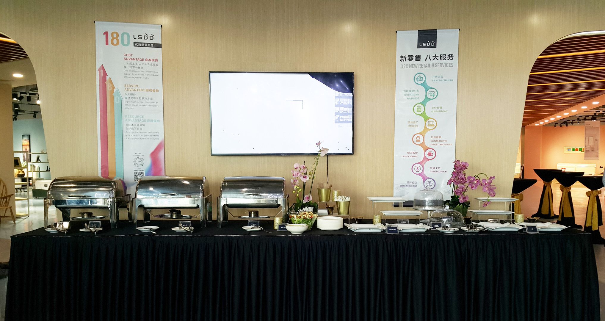Catering Buffet 05