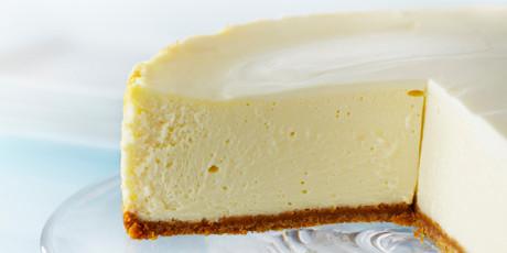 New York Cheese