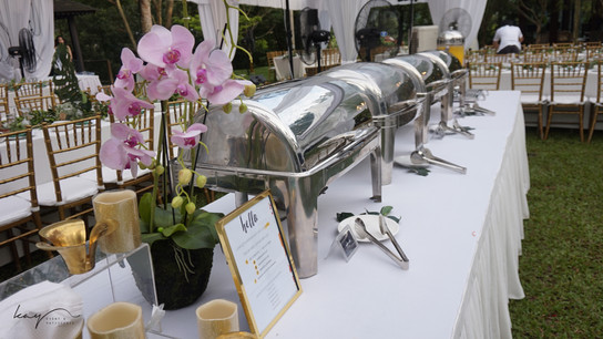 Catering Buffet 01