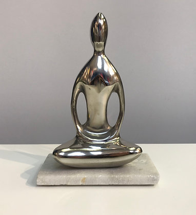 Statuette - Metal - SM001