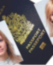 Passport Photo Calgary