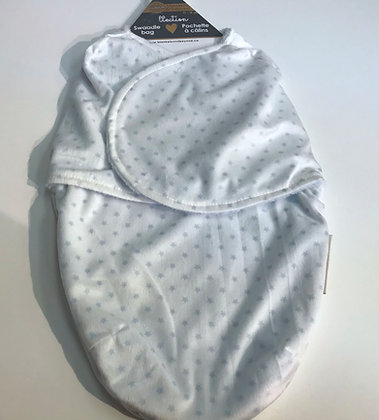 Swaddle Bag - Boy