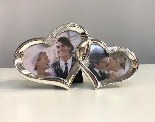 Frame - Wedding 2Hearts _ FM007