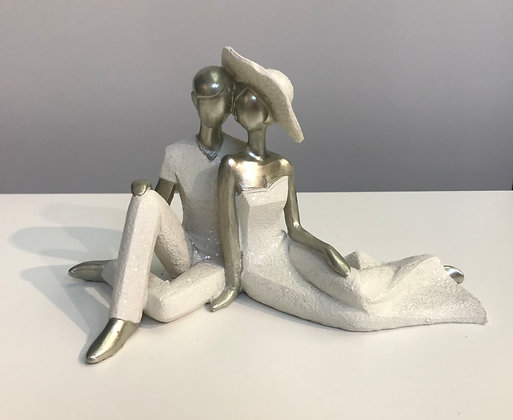 Wedding Gift Statuette