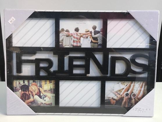 Black Friends Frame