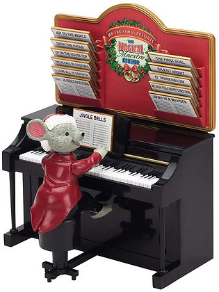 Magical Maestro Mouse Musical Piano