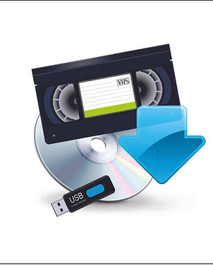 Video Montage, Video Convert, Slides and Negatives Convert