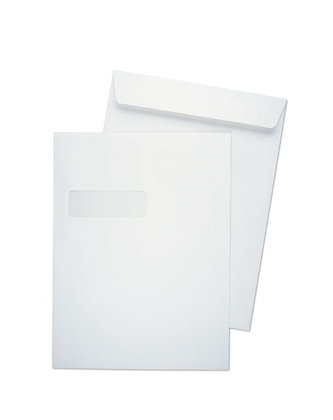 Envelopes #7
