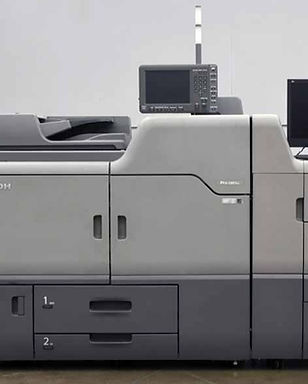 Printing Services in Calgary