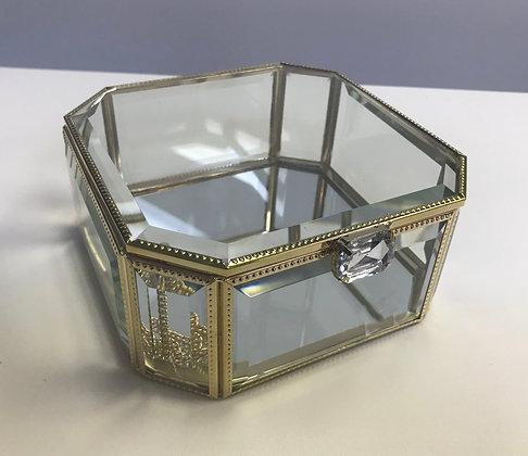 Jewelry Box - JB003 - Large
