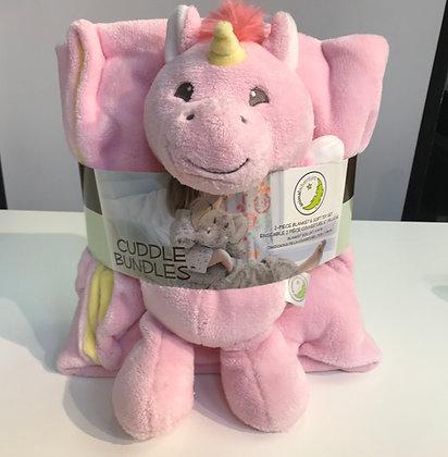 Cuddle Bundle Pink