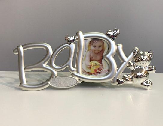 Baby Frame Engravable