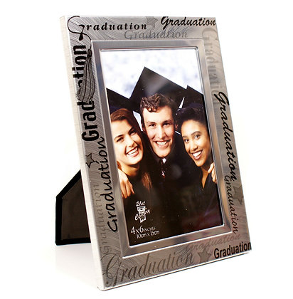 Graduation Frame 4x6in.